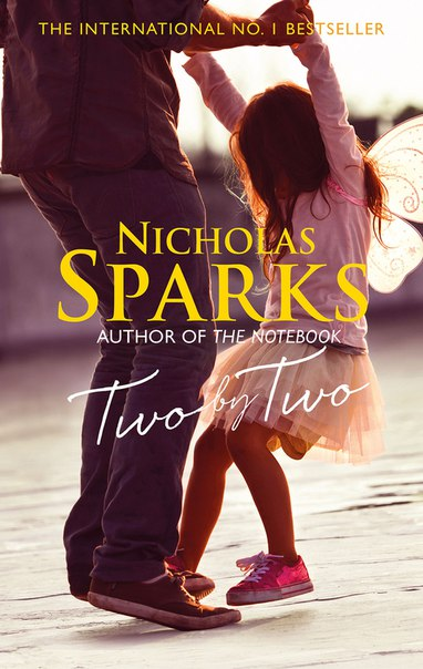 Nicholas Sparks-Two by Two