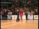 IDSF World Latin 2003 Russia