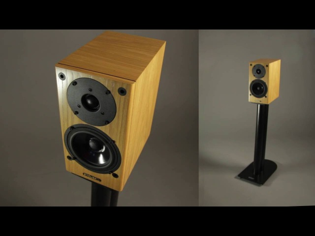 PMC Loudspeakers Advanced Transmission Line Overview