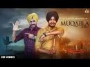 New Punjabi Songs 2016 Muqabla Punjab Chandigarh Rajvir Jawanda Ft. Desi Routz Jass Record