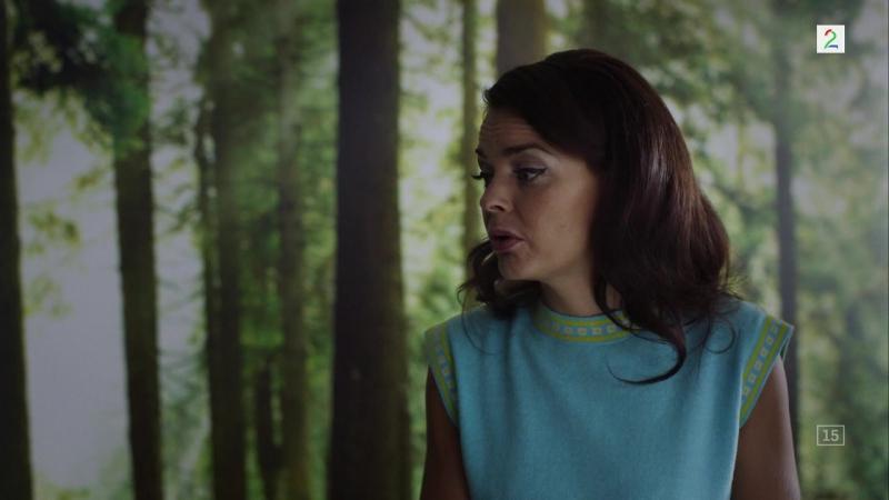 Даг Dag 2015 Норвегия 4 сезон 3 серия