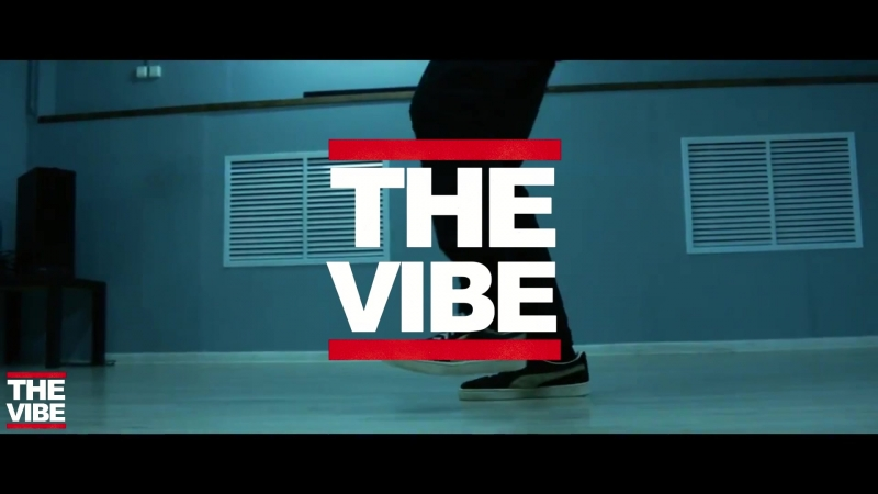 THE VIBE Promo 2016 Directed by Eraholic Films