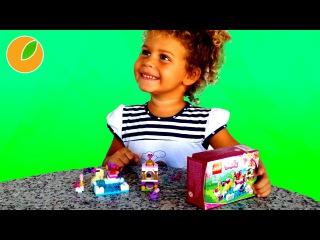 Конструктор #Лего Принцессы диснея — #Дети #Sabrinka 70