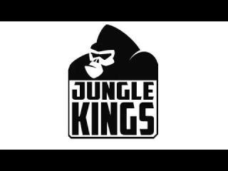 Hip-Hop в МАССЫ! JUNGLE KINGS!