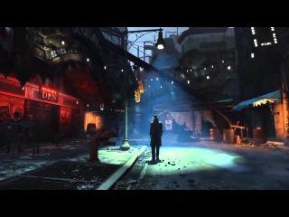 """Fallout 4 """"Официальный дебютный трейлер HD"""" (Русская озвучка)"""