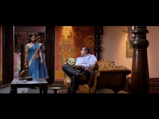 Rudra simhasanam [2015] malayalam dvdrip x264 esubs