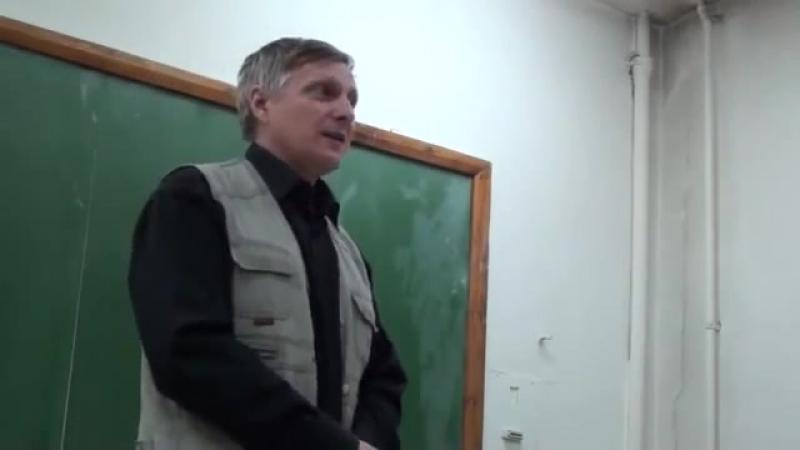 Валерий Пякин Продолжение темы Безструктурное управление ч3