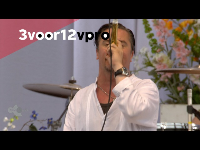 Faith No More Epic Live @ Pinkpop Festival 2015