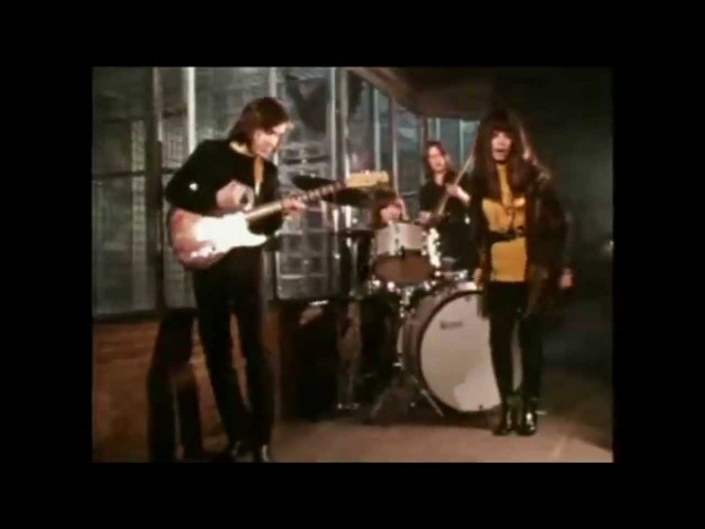 Shocking Blue Venus Video