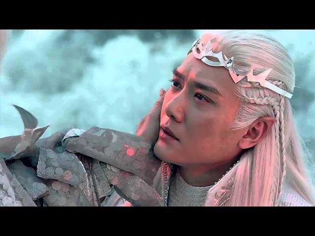 《幻城》| Ice Fantasy Trailer | Ледяная фантазия трейлер