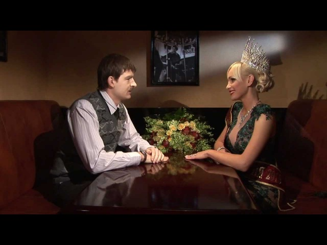 Реутов ТВ Алиса Крылова Миссис Мира 2011