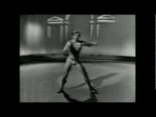 Rudolf Nureyev In Great Solo