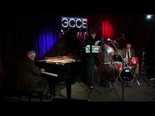 Mikhail Okun Trio - ''Lullaby''