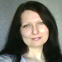 Наталья Касьяненко