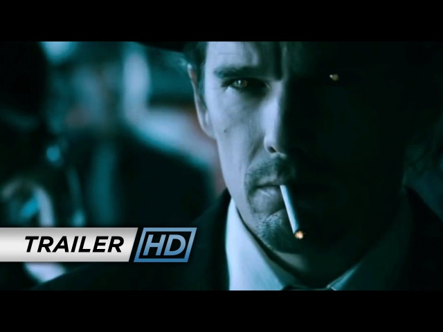 Daybreakers (2010) - Official Trailer 1
