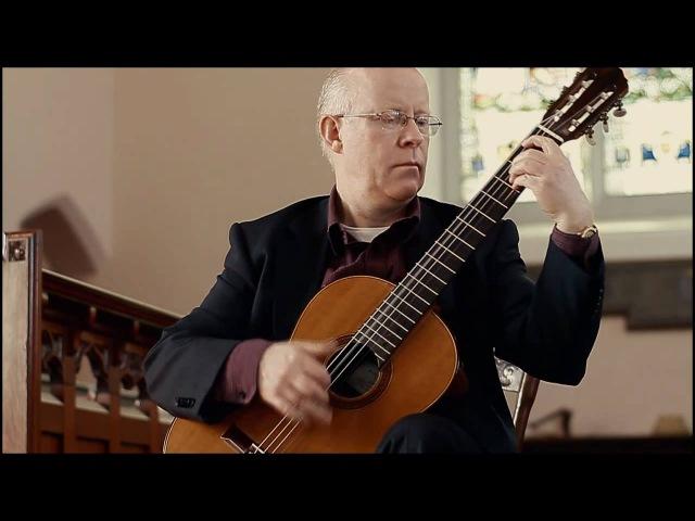 Chaconne in d minor by Arr. John Feeley