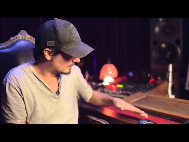 In Conversation With Amon Tobin