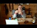 Тестдрайв рыбинской кожи растительного дубления muzylevstyle