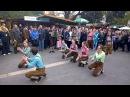 Austrian dance Австрийский веселый танец