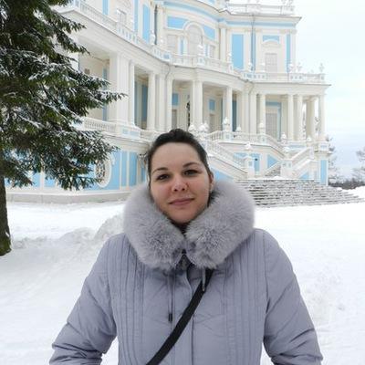 Ксения Кулеш