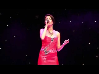 "Tanya Gulyaeva – Smooth Operator, КРК ""ПИРАМИДА"" г. Казань  г. (Live)"