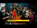 Akira Mc Coppa - Live @ Cross Club - Deorbital Night, Prague 03.10.2014