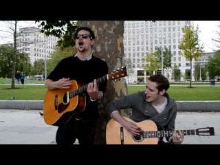 Max Milner & Robbie White - Come Together/Lose Yourself