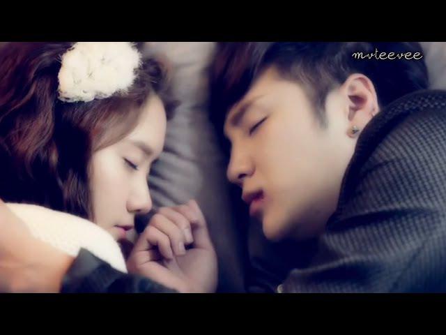Im Yoona Jang Geun Suk Run Devil Run MV