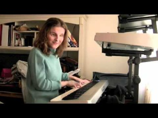 Rachel Flowers - Me and You - Gretchen Parlato & Taylor Eigsti cover (Josh Mease)
