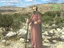 Мульткалендарь 17 февраля Преподобный Исидор Пелусиотский