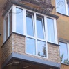 Окна Эвник - Остекление балконов в Воронеже