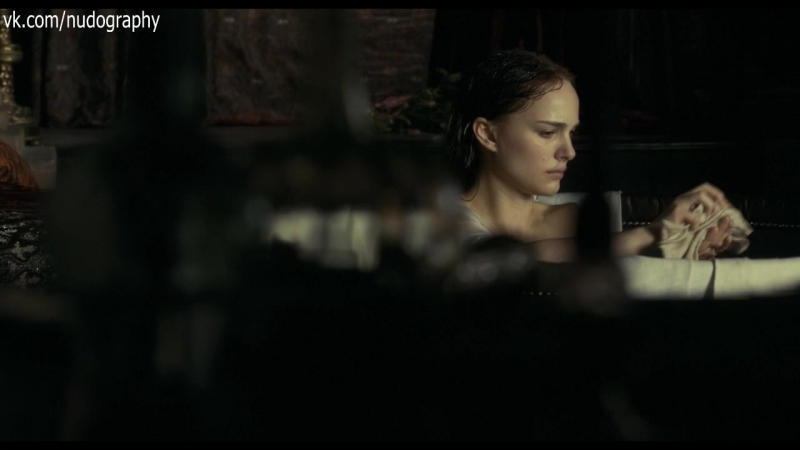 Натали Портман Natalie Portman в фильме Еще одна из рода Болейн The Other Boleyn Girl 2008 Джастин Чадвик