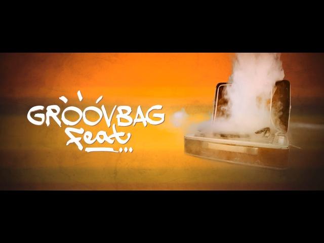 Брутто х Пика - Мы Берем Это на Улицах. Groovbag feat. (Выпуск 1)