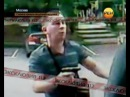 ЭКСКЛЮЗИВ Подросток избил вооруженного грабителя Экстренный вызов 112
