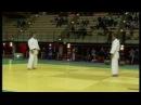 FINALE KODOKAN GOSHIN JITSU JAPON HAMANA YAMAZAKI