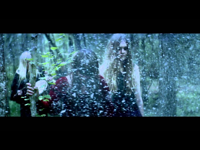 First Aid Kit The Lion's Roar Official Music Video