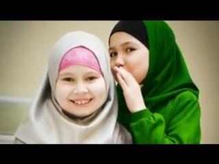 Смерч  Жақау  Самат - Хиджабтағы қыз