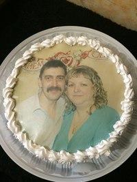 съедобное фото на торт волгоград пакеты следует