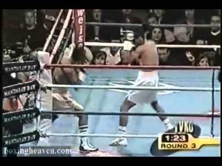 Ricardo 'El Finito' Lopez - The Undefeated Master