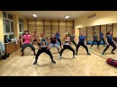 Zumba IMANY - Don't Be So Shy Choreografia PAULINA KOSMALA