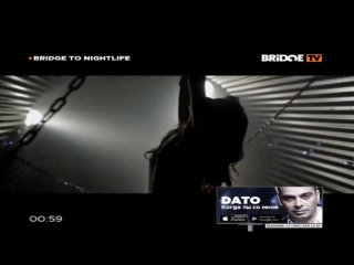 Nadia Ali, Starkillers feat. Alex Kenji - Pressure BRIDGE TV