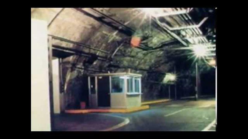 D.U.M.B.s Deep Underground Military Bases