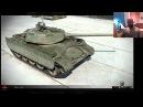 T-44-100: Как Т-44 только с ЭКРАНАМИ [wot-vod]