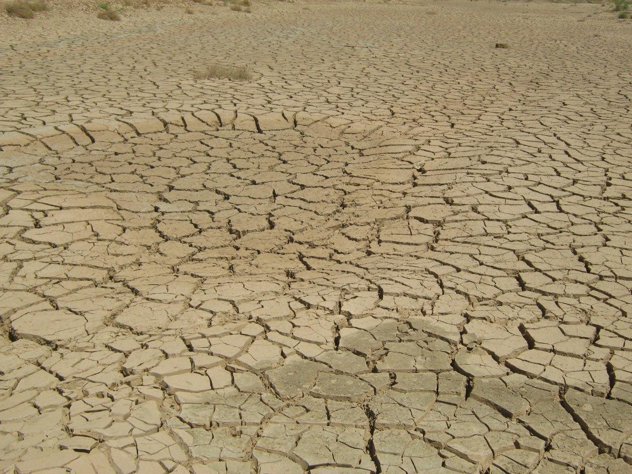 давно не было дождя арабских стран