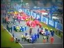 A Volta Mais Fantástica da História da F1 - Ayrton Senna - Inglaterra 1993