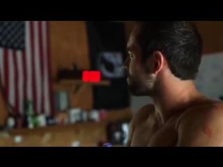 Рич Фронинг-самый подготовленный человек на Земле. 1 часть BadCatStudio