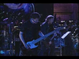 Metallica the san francisco symphony orchestra no leaf clover