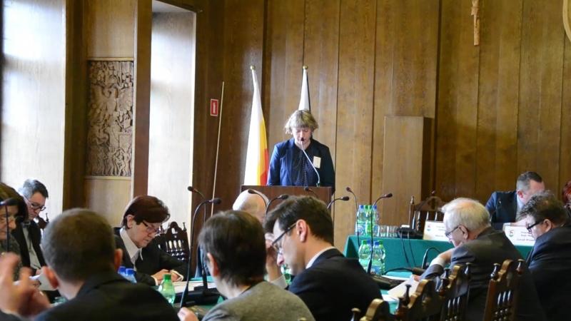 XXV Sesja Rady Miejskiej Jeleniej Góry - 15.03.2016r.