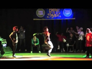 Les Twins Compilation BOTS 2010   BRFC One Of My Favorites!!!