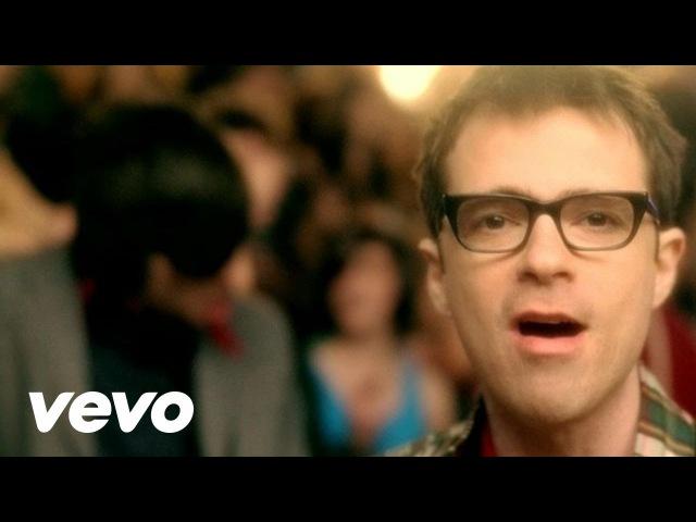 Weezer Beverly Hills Official Music Video